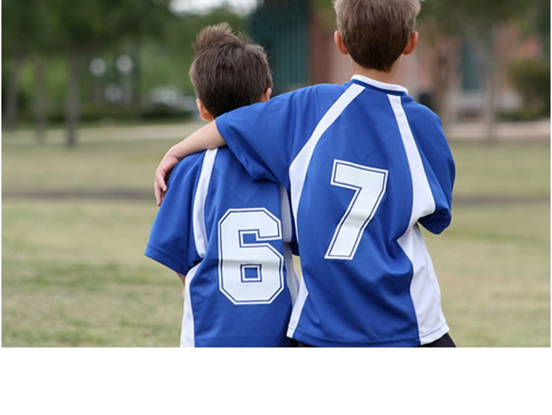 How to tell when your child is not suited for a certain sport