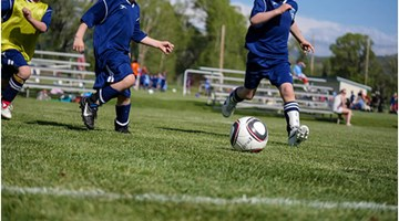 How To Spice Up Soccer Practice And Make It More Fun
