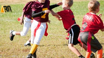 How to Help Your Kids Overcome Mental Blocks in Sports