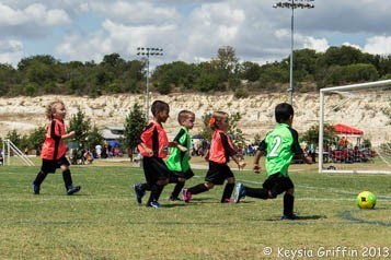 Soccer Coaching Tips for Kids