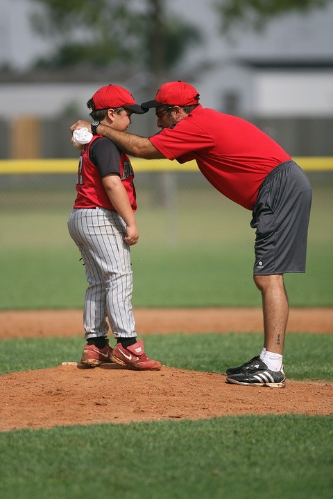 How Baseball Coaches can Teach Valuable Life Skills